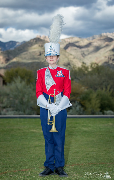 Erica Cohen U of A Marching Band Photos-026.jpg