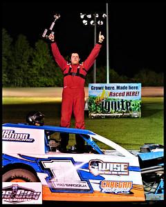 Gas City Speedway  5-24-19