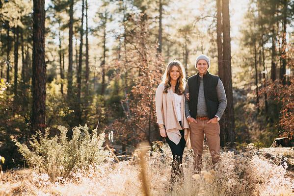 Jon + Tanner | Engaged