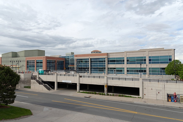 Lakewood Municipal Buildings
