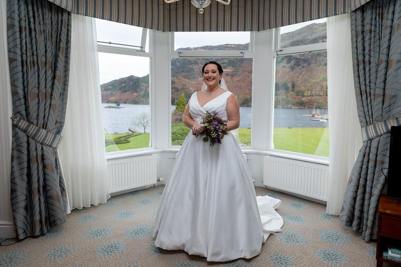 The Inn on the Lake, Glenridding.