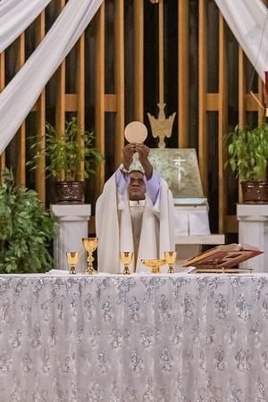 St. Joseph's First Communion 2019