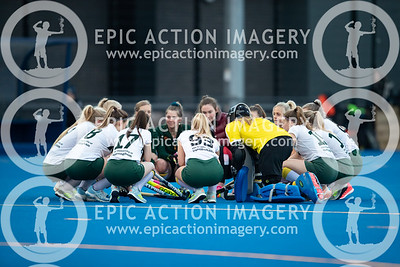 University of Nottingham v Leicester City HC (30.04.21)
