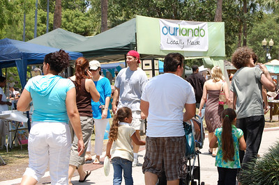 2009 Orlando Earth Day Festival