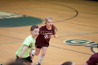 Limestone Soccer 2-8-14