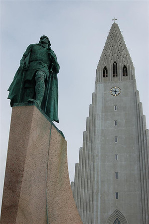 Iceland - Scenic
