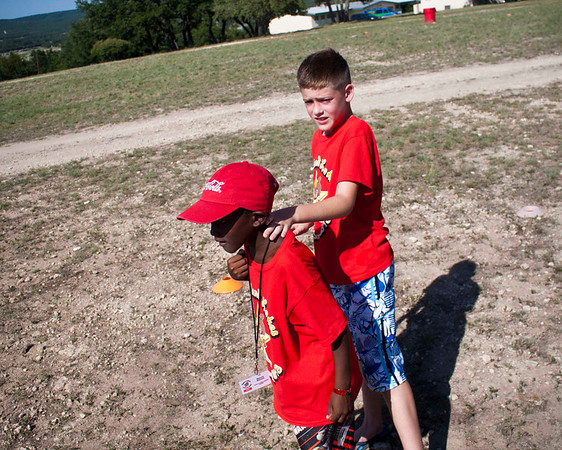 Childrens Camp Session 2 - Aug 2-3