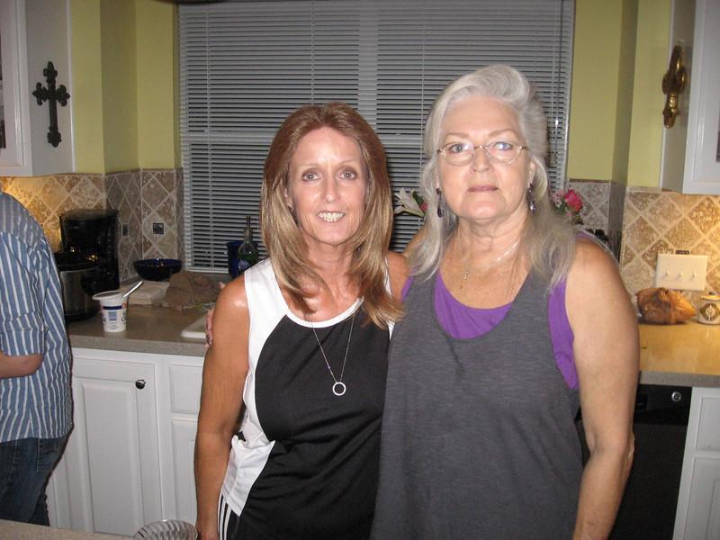Sharlynn and Lynn