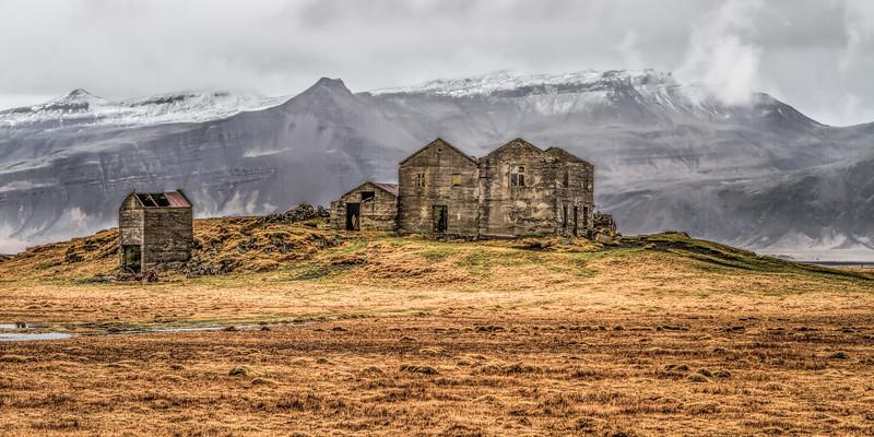 Viðborðssel farm