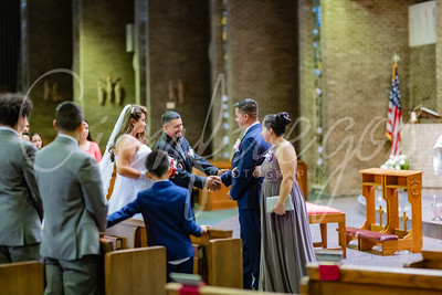 Zulma & Arturo Wedding