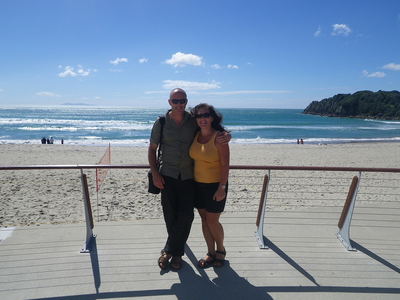 Mount Maunganui, Bay of Plenty