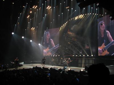 AC/DC - 4 Dec 08 - Oakland Arena - Oakland, CA