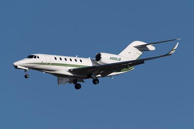 Cessna Citation 750+