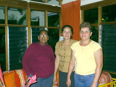 MISC Destinations - NICARAGUA -