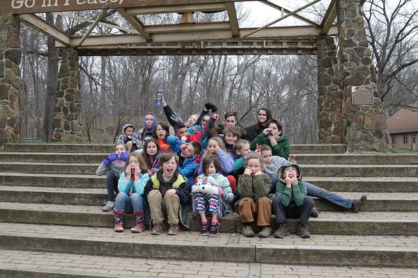 Roots & Wings Homeschool Group - Discovery Nature & Earthship Journey