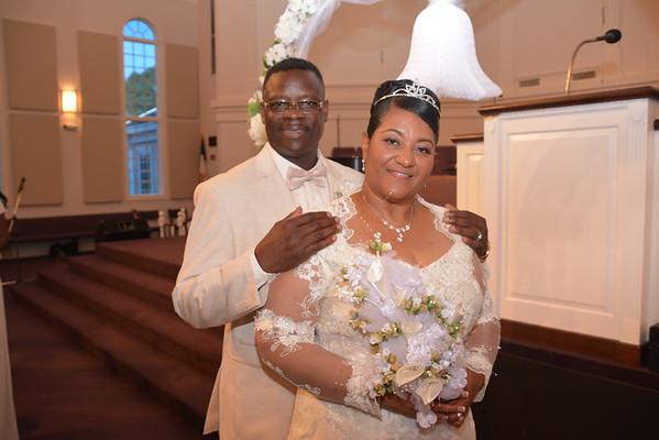 AKMA & AUGUSTINE  -  WEDDING