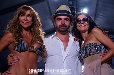 Miami Fashion Week 2011: A.Z. Araujo