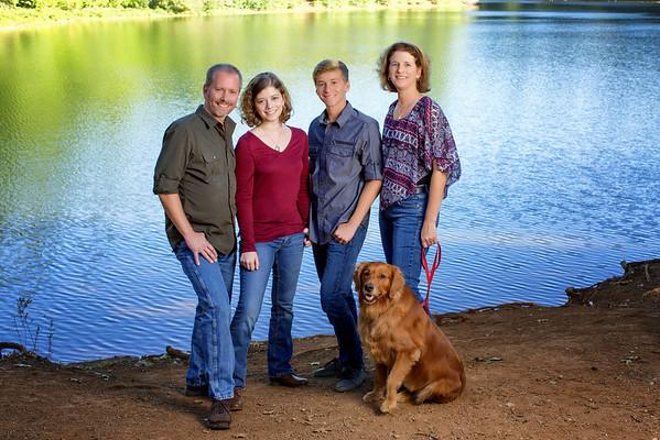 Tart Family