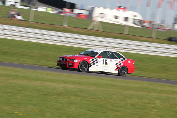 4 Hour Relay Race Snetterton