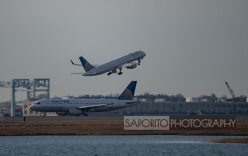 United Airlones