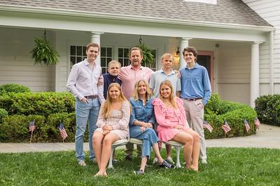 The Holden Family