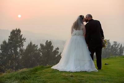 Timothy & Elizabeth Wedding 11/10/18