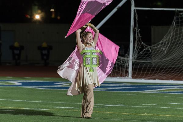 Westlake High School Finals Performance