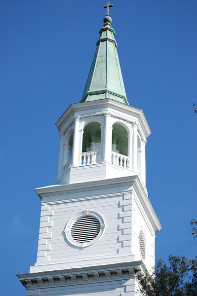 Beaufort South Carolina 2008