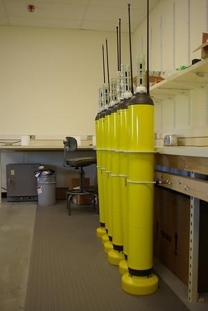 PMEL Argo Float Laboratory