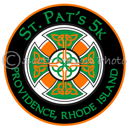 St Pats 5k 2018