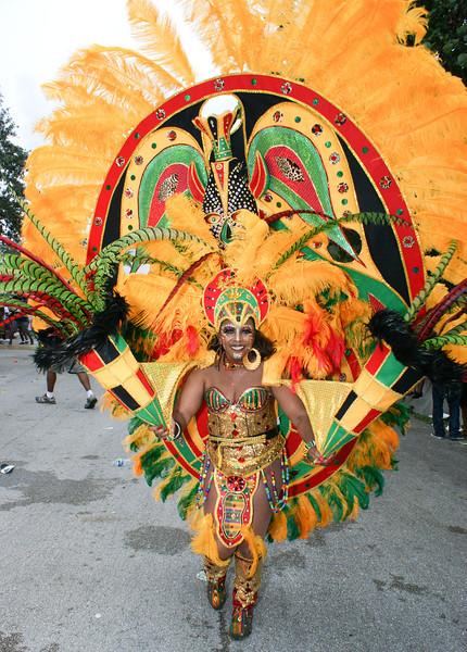 Carnival 2K12