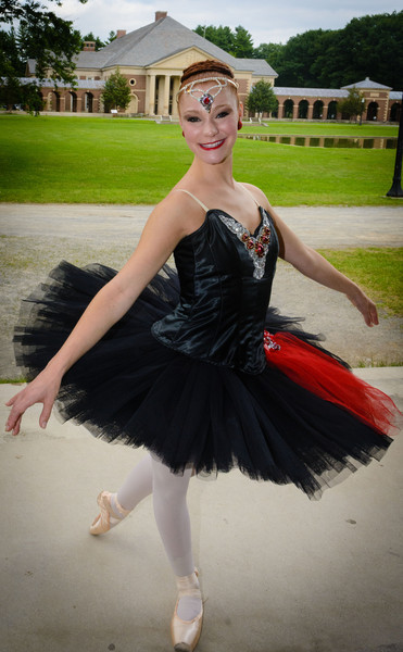 NYC Ballet Saratoga PAC Gala