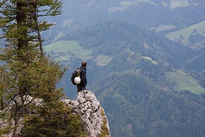 Bergtouren bis Dezember 2009 Auswahl