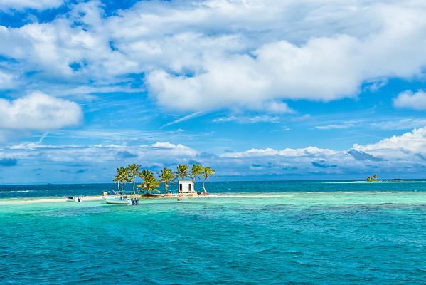 Islands of Belize