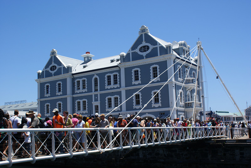 Cape Town Waterfont