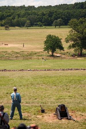 Gettysburg 2013 Trip