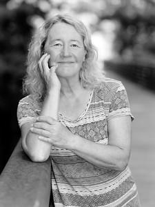 Dr Carol Greider, Ph.D.