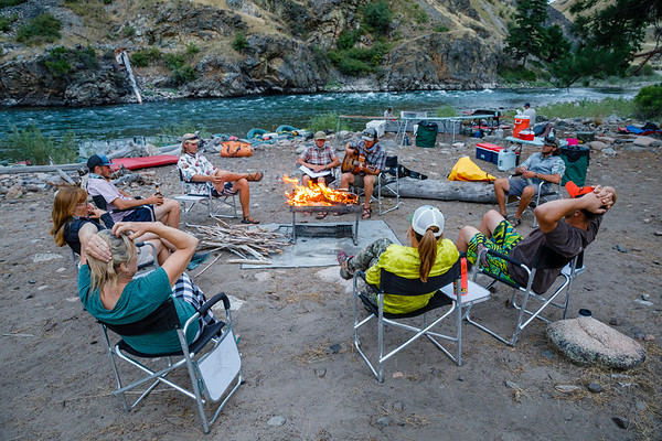 Middle Fork Salmon River - Short Collection