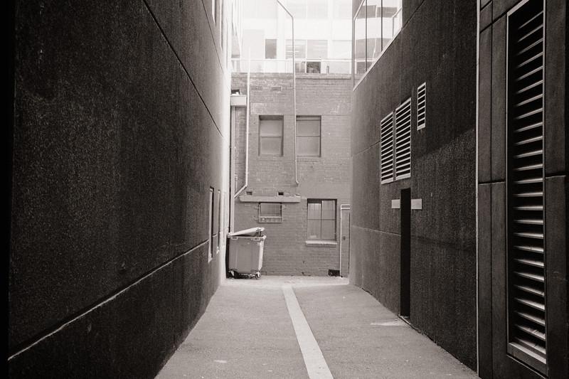 Eagle Alley