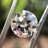1.53ct Old European Cut Diamond, GIA I VS1 7