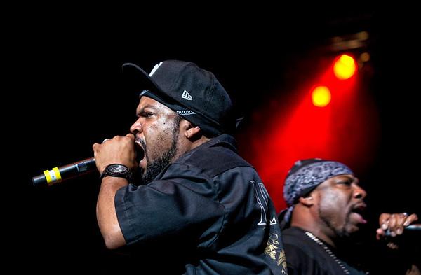 Ice Cube June 1, 2013