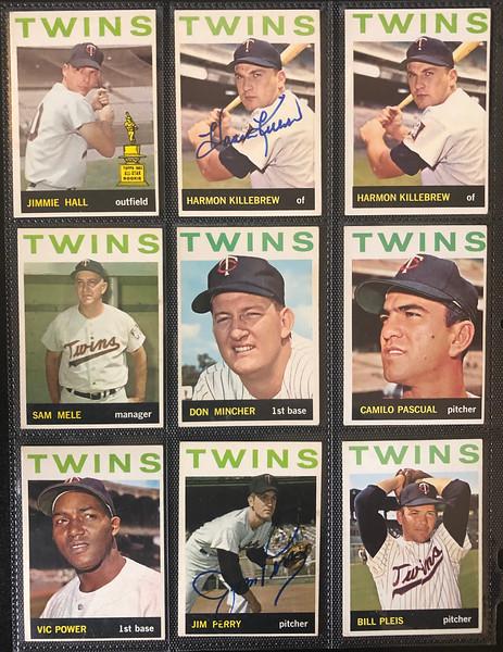 1964 Twins Team Set 02.jpg