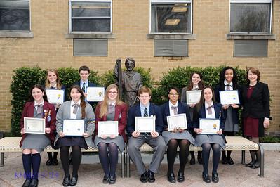 Respect Life Winners&Finalist 4-2-14BroRoger