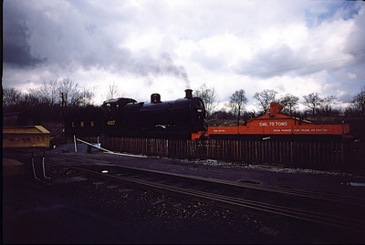 Midland Railway Centre, Butterley