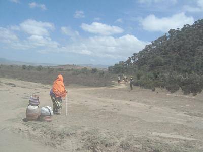 Kenya: Ndabibi