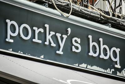 Porky's Camden