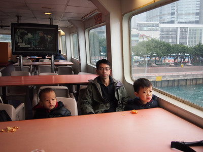 CheungChau 2012/01