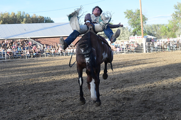 Mud Lake Rodeo - Aug 8