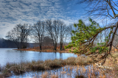 Patuxent Research Refuge, Maryland, USA