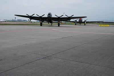 The last Lancaster 2010